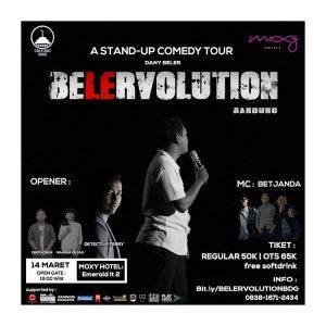 Belervolution