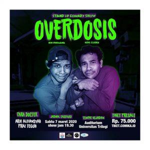 Overdosis