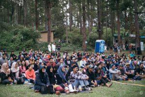 Sejarah Komunitas Stand Up Comedy Indonesia